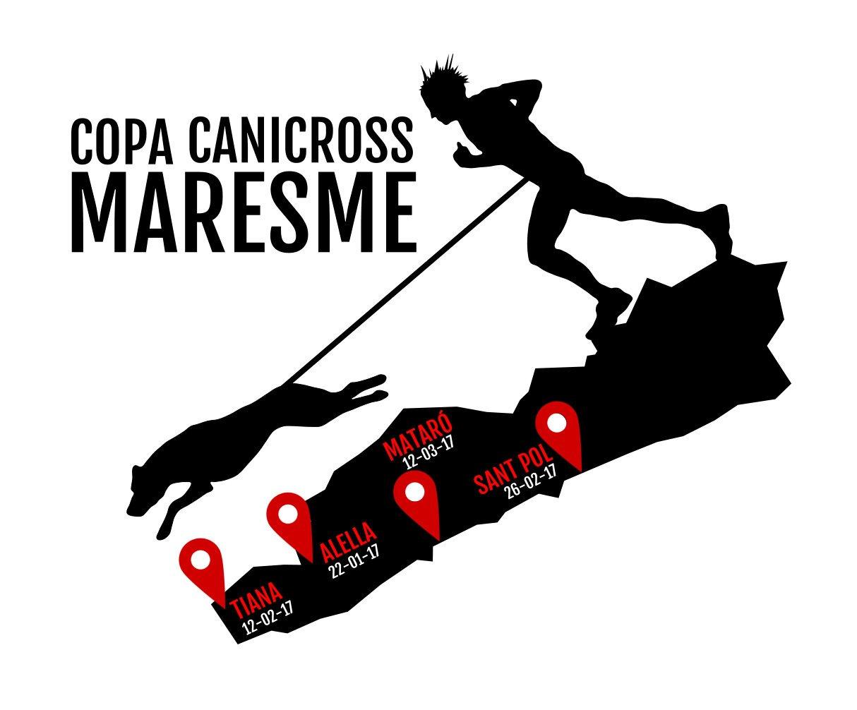 Copa Canicross Maresme
