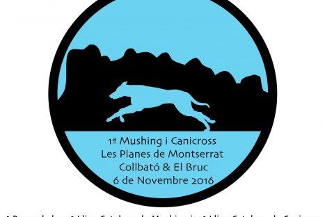 2on Mushing i Canicross Les Planes de Montserrat Collbató-El Bruc