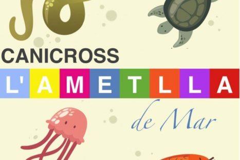 I Canicross Ametlla de Mar