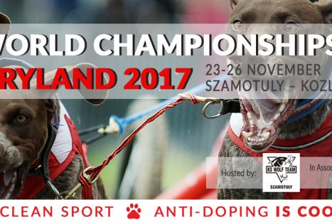 World Championships IFSS Dryland 2017 Poland