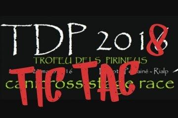 TDP 2018 – Trofeu dels Pirineus Canicross Stage Race